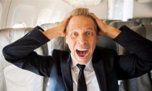 Medo de andar de avião, Dr. Neuza Corassa Psicóloga